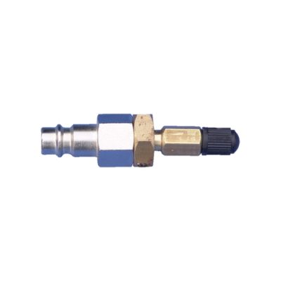 Adaptor (Tire Valve - male quick connect coupling)